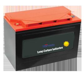 lead-carbon
